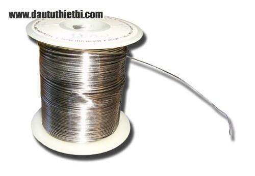 Dây chì đo khe hở Lead Impression Wire-0.062