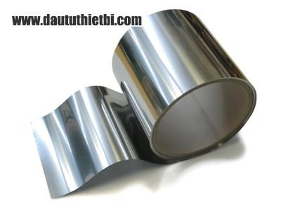 Tấm chêm đệm căn chỉnh thép inox shim dày 3.00 mm kích cỡ 3.00 mm x 360 mm x 2 Mét