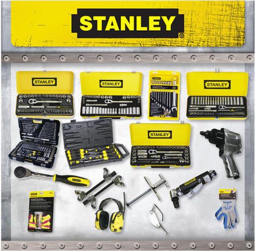 Bút thử điện Stanley model: 66-119 150mm