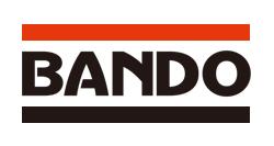 DÂY ĐAI QUẠT BELT MODEL: 5V-1700 BANDOTHAILAND