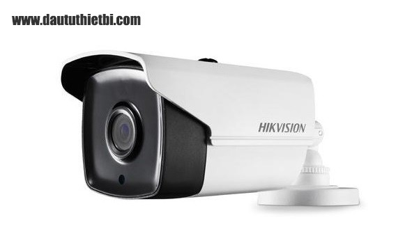 Mắt camera DS-2CE16D0T-IT3 (HD-TVI 2M)