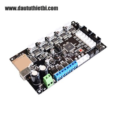 BẢNG MẠCH GIA NHIỆT CONTROL BOARD FAULT-BOARD-V2