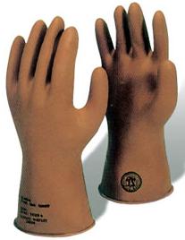 Găng tay cách điện hạ thế Yotsugi model AT01 Japan
