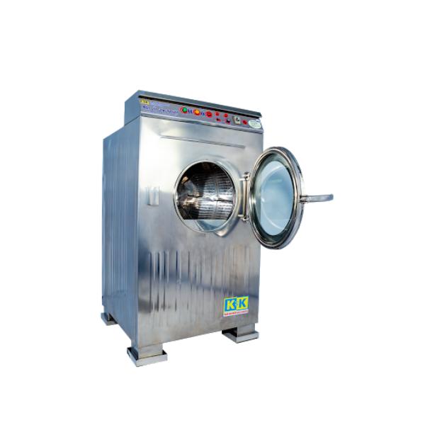 Máy sấy công nghiệp 18kg điện áp 220V