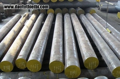Thép hợp kim 4140 đường kính ngoài 25 mm, 50 mm, 75 mm, 100 mm, 125 mm, 150 mm, 175 mm, 200 mm