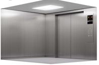 Vách cabin inox sọc nhuyễn, inox gương dày 1.2mm Korea