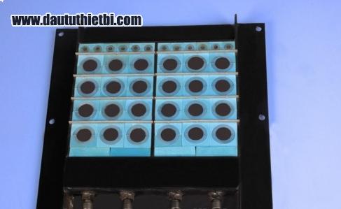 Cửa sổ luồn cáp 12 lỗ, 24 lỗ (Window cable)