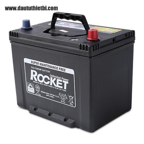 Accu nạp cho máy phát điện, loại kín khí 12V-70AH SMF-NX110-5L