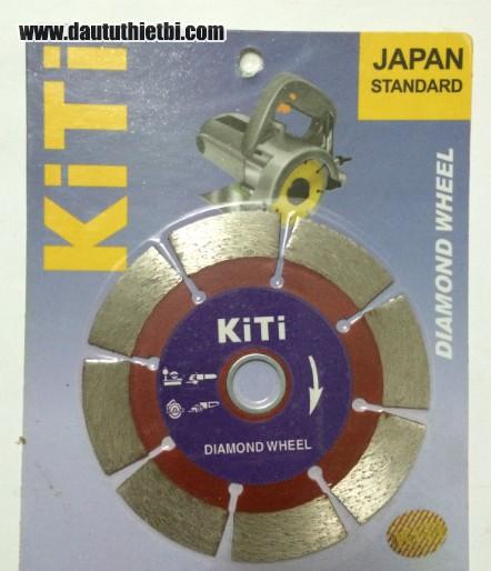 Lưỡi cắt gạch Kiti - 150