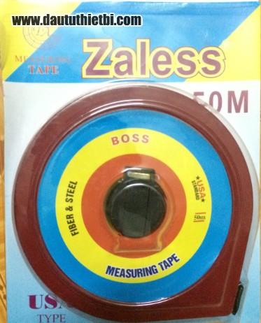 Thước dây dài 50 mét Zaless