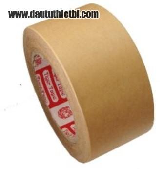 Băng dính, băng keo vải rộng 2 inch dài 60 yards (rộng 50 mm, dài 54 mét)