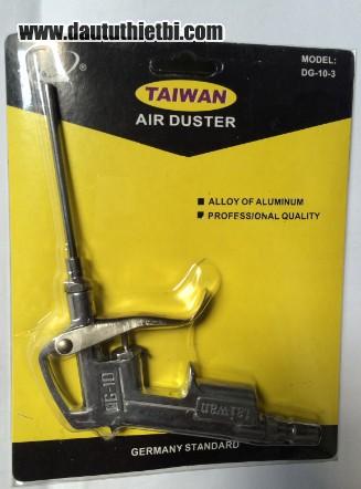 Súng thổi khí Xì khô TAIWAN AIR DUSTER DG-10-3