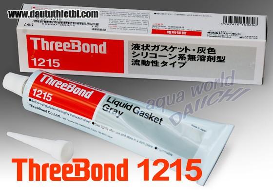 Keo tạo gioăng Threebond 1215