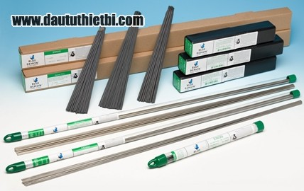 Que hàn điện Inconel 625 đường kính Ф 1.6 mm ERNiCrMo-3