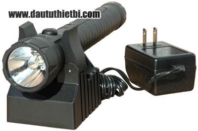 Đèn pin sạc chống cháy nổ nhập khẩu Mỹ Larson Electronics EXP-LED-51