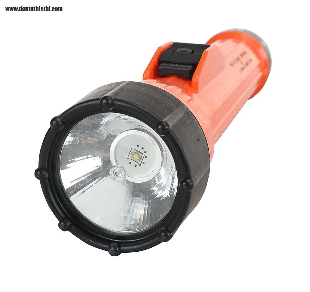 Đèn pin chống cháy nổ nhập khẩu Mỹ Larson Electronics LE-224-LED