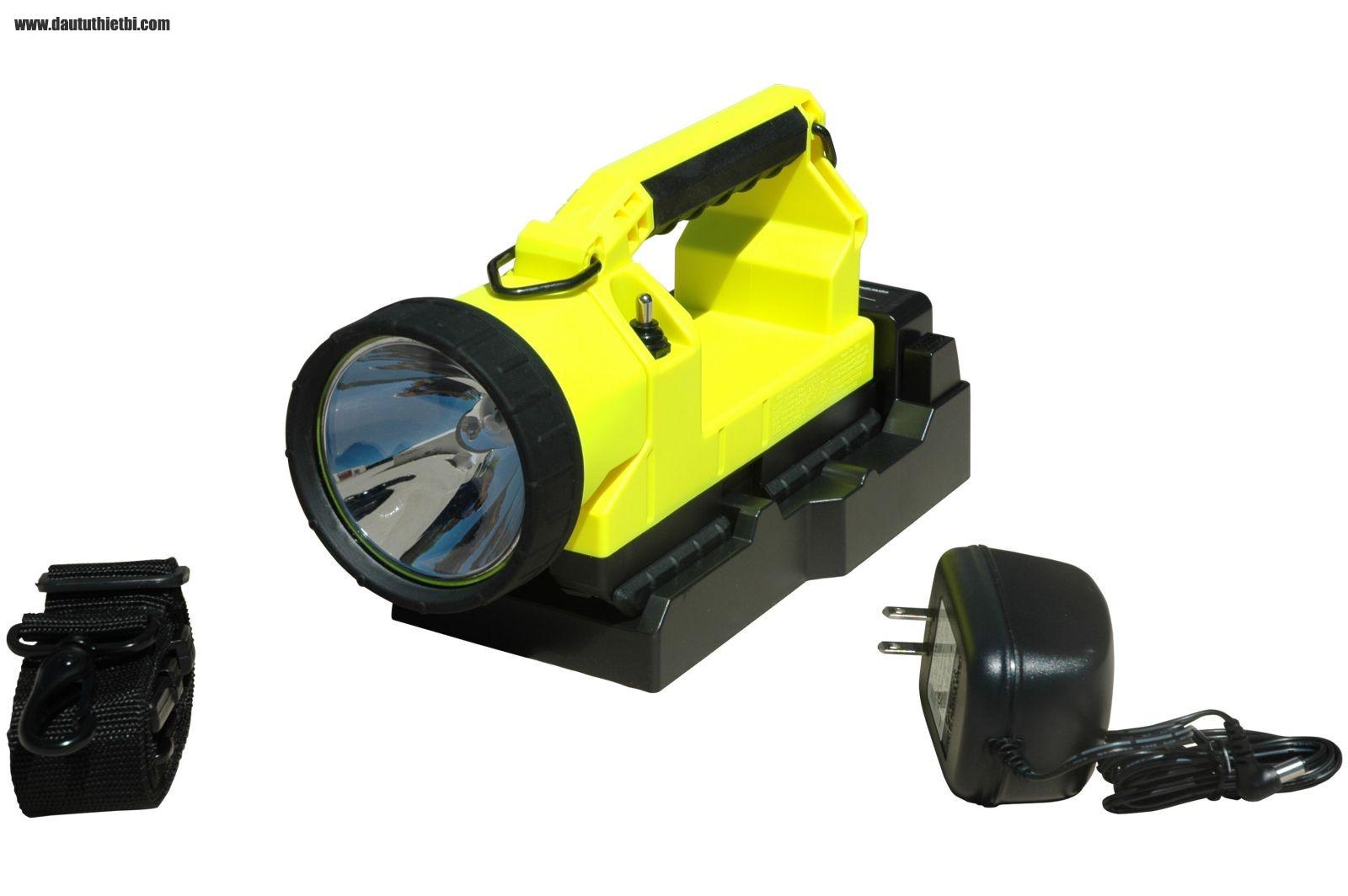 Đèn pin sạc điện chống cháy nổ nhập khẩu Mỹ Larson Electronics RUL-9-220V