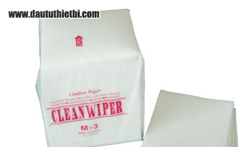 Giấy lau phòng sạch M-3