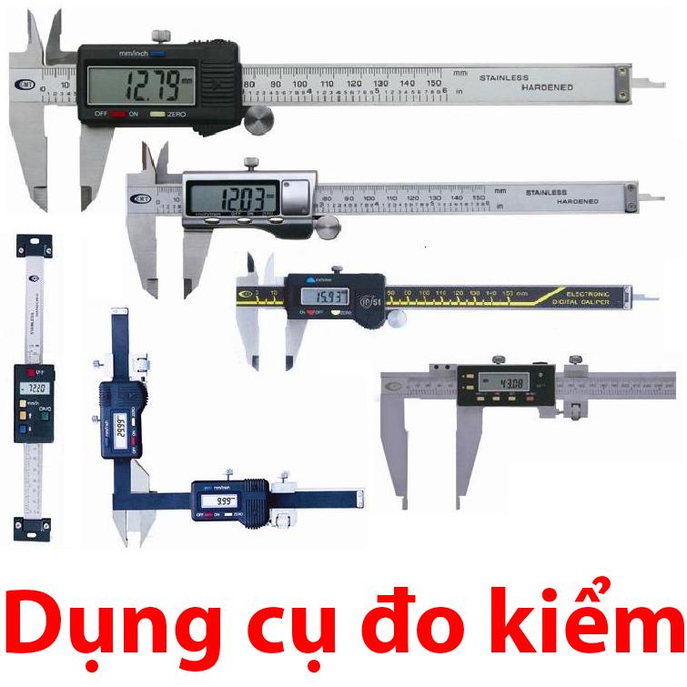 Dụng cụ đo